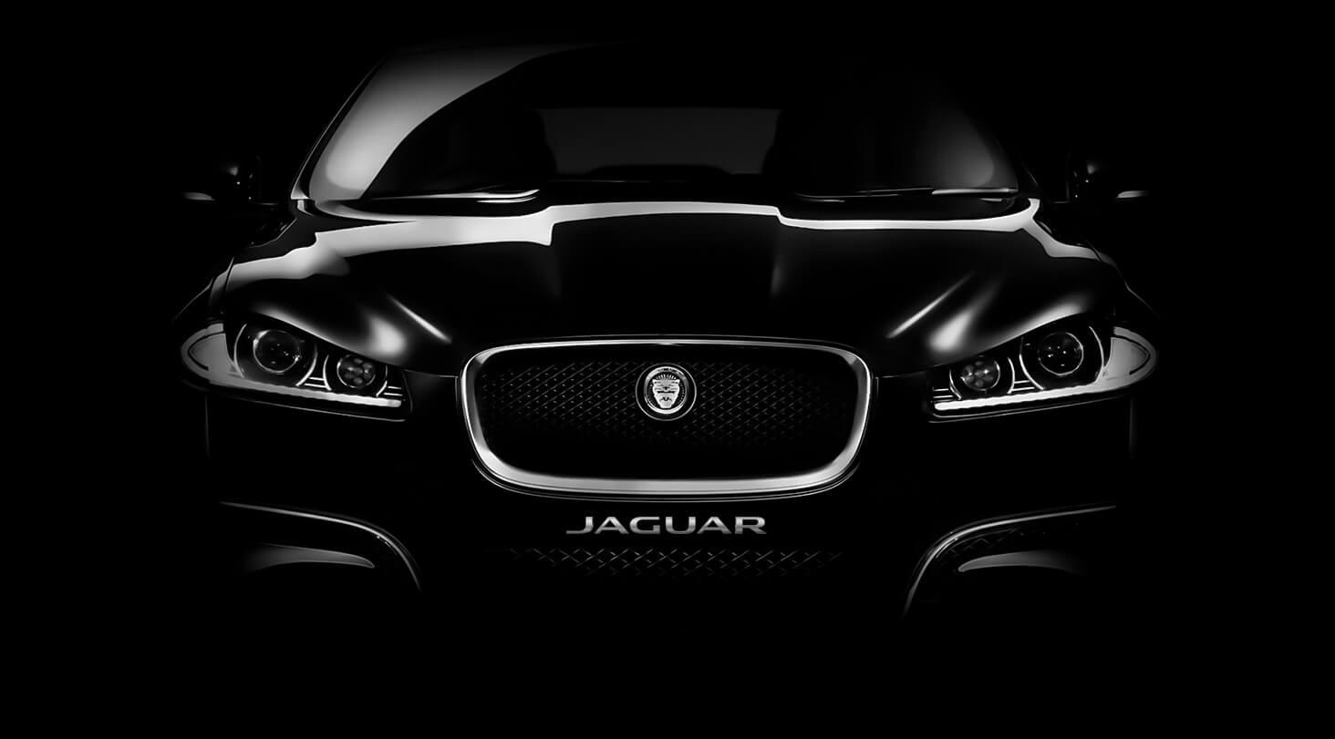 Jaguar Jordan Mahmoudia Motors